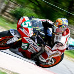 La motos americanas se debelan en la 3ª etapa del Sportster Race Show