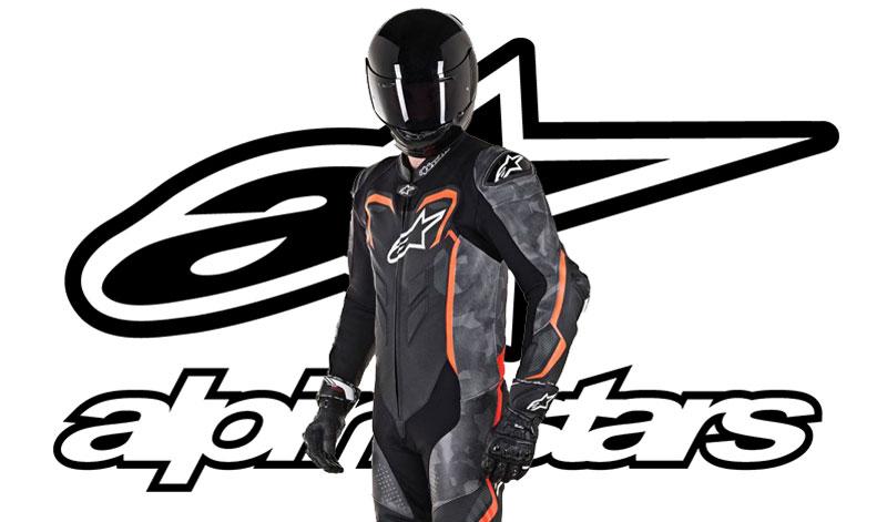 Mono Alpinestars GP Plus Camo