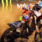 Revive la adrenalina de séptima fecha del MXGP en Letonia