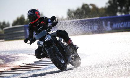 Regresa al camino con las nuevas Michelin Pilot Road 5