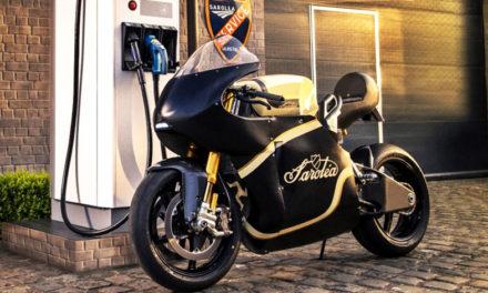 Saroléa se prepara para brillar en las 24 Horas de Le Mans 2019