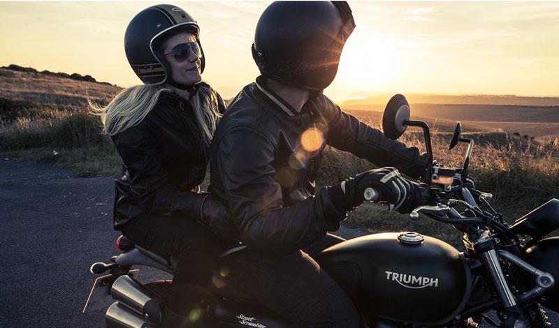 Ride Sunday 2018: rueda con tu moto por una causa solidaria