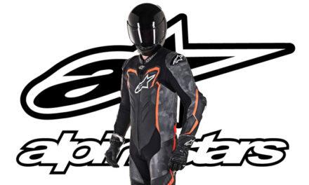 Mono Alpinestars GP Plus Camo