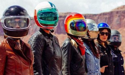 El casco: la armadura que cambió la forma de rodar