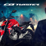 HONDA CB250 Twister, el poder de la primera impresión
