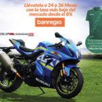 Una promoción increíble que Suzuki trae para ti