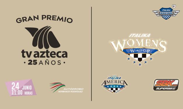 Gran premio TV AZTECA