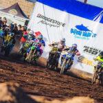 Campeonato Nacional de Motocross MX 2018 en Querétaro