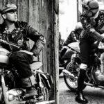 Parches: una cultura biker