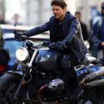"""La BMW R NineT Scrambler será la estrella de la película """"Misión Imposible Fallout"""""""