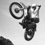 Joel Robert, un icono del Motocross a nivel mundial