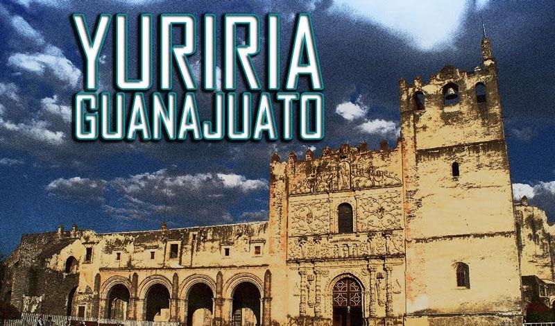 Yuriria, Guanajuato