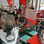 Abre sus puertas el nuevo concesionario Honda en Madrid
