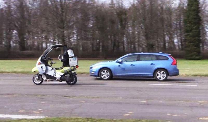 BMW C1, la revolución en la movilidad de tu motocicleta