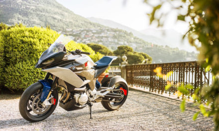 BMW Concept 9cento, creando grandes expectativas
