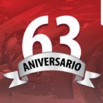 Yamaha está de fiesta por sus 63 años en el mundo del motociclismo
