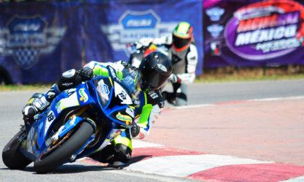 El equipo ITALIKA Racing regresa a la actividad en el Nacional RBM