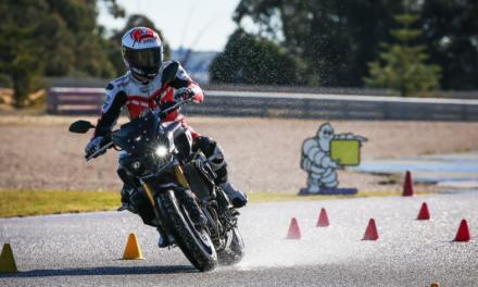 Neumático MICHELIN Road5, la mejor elección para tu moto