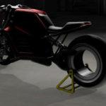 RMK E2: una eléctrica totalmente futurista ¡descúbrela!