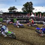 Doceava ronda del MXGP 2018: Herlings sigue acumulando victorias