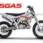 GasGas tiene una nueva moto de enduro para los amantes de la aventura