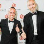 Premio a la innovación y vanguardia para Dainese