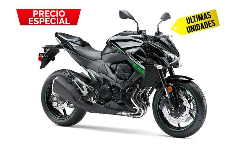 Llévate la motocicleta de tus sueños con las increíbles promociones de Kawasaki