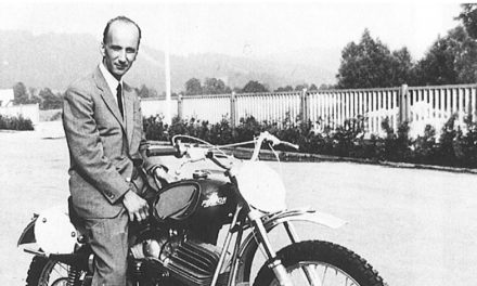 El mecánico casero, Hans Trunkenpolz