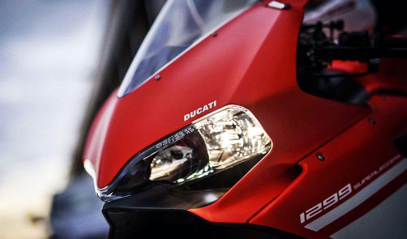 Regresan los rumores sobre la posible venta de Ducati