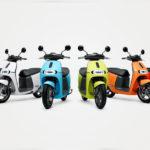 Yamaha incursiona al mundo de las eléctricas uniendo fuerzas con Gogoro