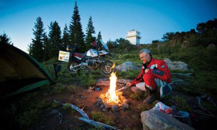 Helge Pedersen: sinónimo de aventura