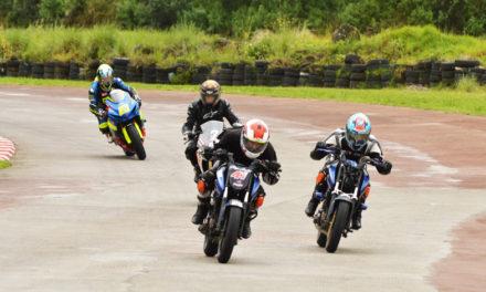 Moto Qatar, Moto SLV, Moro Garage y Dany Calcas se suman a los confirmados para el siguiente evento Superbike México