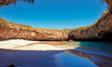 Riviera Nayarit, un paraíso al alcance de todos