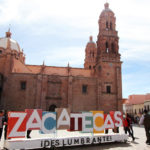 Zacatecas, el estado de cantera y plata
