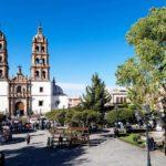 Durango, un destino de altura