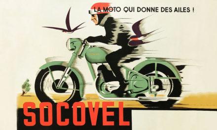 Hermanos Limelette, pioneros en motos eléctricas