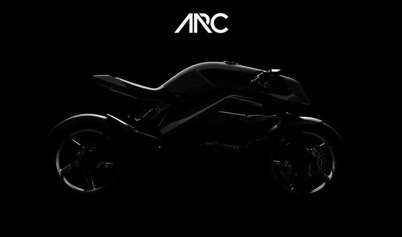 Una prometedora motocicleta eléctrica será develada próximamente en el EICMA de Milán