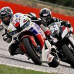 Los extranjeros son favoritos en la 8ª Sportster Race Show