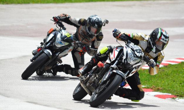 Los pilotos del Superbike México se preparan para la siguiente contienda