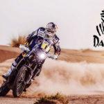 ¡Listo! El nuevo videojuego Dakar 18 ya está disponible en el mercado