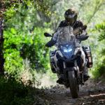 Disfruta de la Benelli más orientada a la aventura: TRK 502