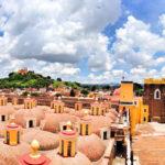 """Rueda hacia la enigmática Cholula, Puebla: """"la ciudad de las iglesias"""""""