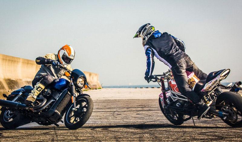 Stunt Riders mexicanos impregnarán de adrenalina la Gran Rodada Expo Moto