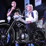Se va un grande del motociclismo