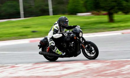 Prepárate a la recta final del Sportster Race Show