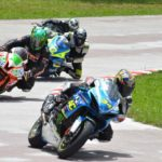 Doble triunfo para Fernández y Vidal Jr. En Superbike México