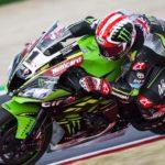 Jonathan Rea campeón mundial de Superbikes