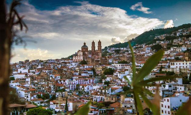 Taxco, Guerrero, un lugar mágico y lleno de hermosos contrastes