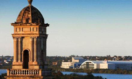 Próxima parada: el bello Estado de Tamaulipas