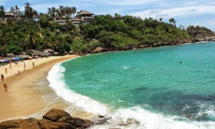 Puerto Escondido, Oaxaca: un paraíso en el litoral mexicano